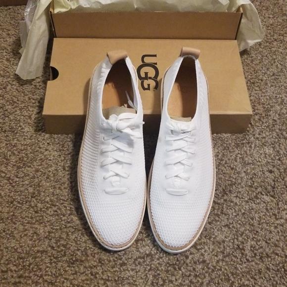 f1ba9406e UGG Shoes | Sidney Sneaker | Poshmark